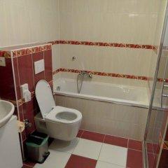 Апартаменты Apartments Verona Karlovy Vary ванная фото 2