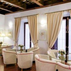 Отель Anacapri в номере