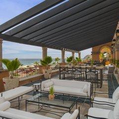 Отель Sheraton Grand Los Cabos Hacienda Del Mar питание фото 3