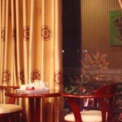 Hai Au Hotel гостиничный бар