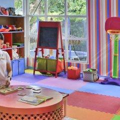 Отель Anantara Bophut Koh Samui Resort Самуи детские мероприятия
