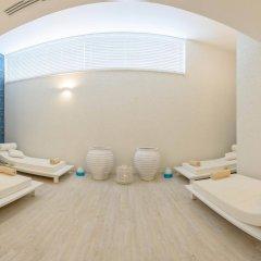 Отель Melpo Antia Suites спа