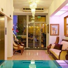 Отель Athens Odeon Hotel Греция, Афины - 2 отзыва об отеле, цены и фото номеров - забронировать отель Athens Odeon Hotel онлайн интерьер отеля