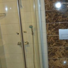 Bilkay Hotel ванная