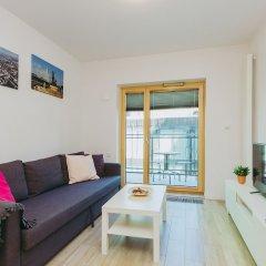 Отель ShortStayPoland Mennica Residence (B52) комната для гостей фото 4
