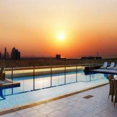 Отель Park Regis Kris Kin Дубай с домашними животными