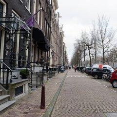Отель Canal House Нидерланды, Амстердам - отзывы, цены и фото номеров - забронировать отель Canal House онлайн фото 11