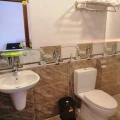 Hoang Tuan Hotel Далат ванная