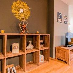 Апартаменты Abieshomes Serviced Apartments - Messe Prater спа