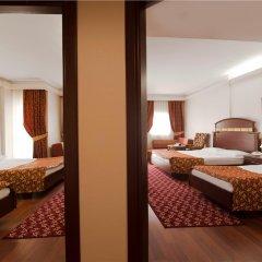 Botanik Hotel & Resort Турция, Окурджалар - 1 отзыв об отеле, цены и фото номеров - забронировать отель Botanik Hotel & Resort онлайн комната для гостей фото 2