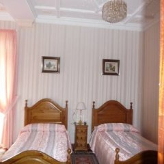 Отель Pension Lorea Испания, Сан-Себастьян - отзывы, цены и фото номеров - забронировать отель Pension Lorea онлайн комната для гостей фото 5