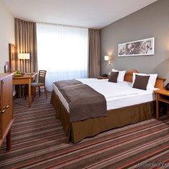 Отель Leonardo Hamburg Airport Гамбург удобства в номере фото 2