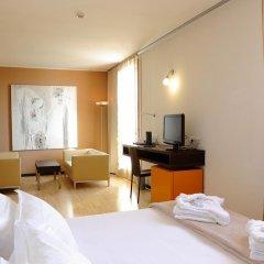 Отель Golf Hotel Vicenza Италия, Креаццо - отзывы, цены и фото номеров - забронировать отель Golf Hotel Vicenza онлайн удобства в номере