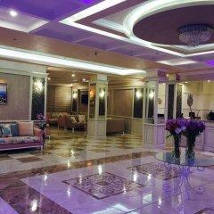 Отель Siena Palace интерьер отеля