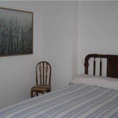 Отель La Casa del Huerto сейф в номере