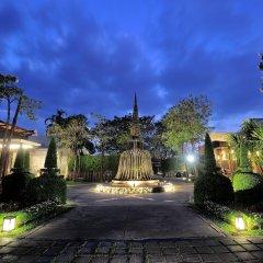 Отель Malisa Villa Suites фото 3