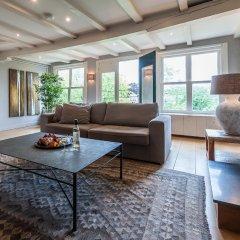 Апартаменты Prince Canalhouse Apartment Suites комната для гостей фото 3