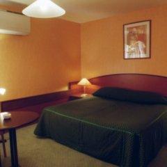 Aquarius Hotel комната для гостей