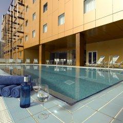 Hotel Macia Real de la Alhambra бассейн фото 2