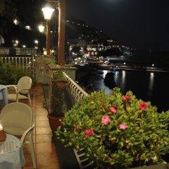 Отель La Bussola Италия, Амальфи - 1 отзыв об отеле, цены и фото номеров - забронировать отель La Bussola онлайн питание