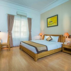 Отель Cherry Hotel 2 Вьетнам, Ханой - отзывы, цены и фото номеров - забронировать отель Cherry Hotel 2 онлайн комната для гостей фото 5