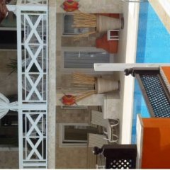 Safari Suit Hotel балкон