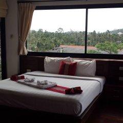 Отель Chaweng Lakeview Condotel комната для гостей