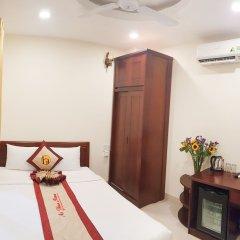 Отель Ngoc Hien Hotel Nha Trang Вьетнам, Нячанг - отзывы, цены и фото номеров - забронировать отель Ngoc Hien Hotel Nha Trang онлайн комната для гостей фото 4