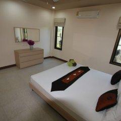 Отель Babylon Pool Villas спа