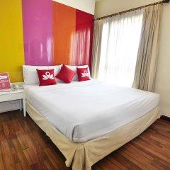 Отель ZEN Rooms Ratchadaphisek Soi Sukruamkan детские мероприятия фото 2