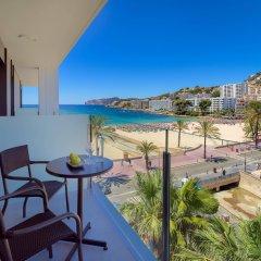 Отель H10 Casa del Mar балкон