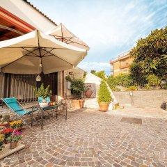 Отель B&B La Casa Di Plinio Италия, Помпеи - отзывы, цены и фото номеров - забронировать отель B&B La Casa Di Plinio онлайн пляж