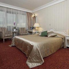 Apart Hotel Best Турция, Анкара - отзывы, цены и фото номеров - забронировать отель Apart Hotel Best онлайн комната для гостей фото 3