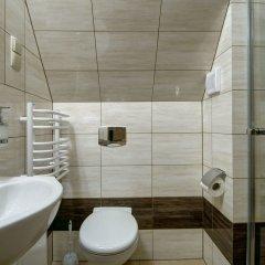 Отель Pokoje Goscinne Swiatlomir ванная фото 2
