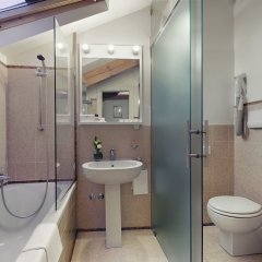 Отель Ca Del Campo ванная фото 2