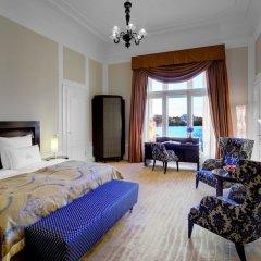 Отель Atlantic Kempinski Hamburg Германия, Гамбург - 2 отзыва об отеле, цены и фото номеров - забронировать отель Atlantic Kempinski Hamburg онлайн комната для гостей фото 10