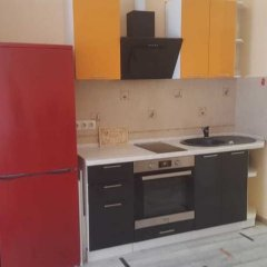 Апартаменты Apartment on Kamo в номере