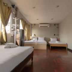Отель Baan 89 Hostel Таиланд, Бангкок - отзывы, цены и фото номеров - забронировать отель Baan 89 Hostel онлайн комната для гостей