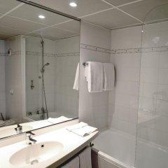 A.R.T Hotel Paris Est 3* Стандартный номер с различными типами кроватей фото 5