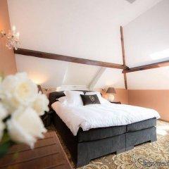 Отель Relais & Chateaux Hotel Heritage Бельгия, Брюгге - 1 отзыв об отеле, цены и фото номеров - забронировать отель Relais & Chateaux Hotel Heritage онлайн комната для гостей фото 5