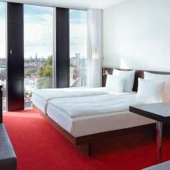 Отель Empire Riverside Hotel Германия, Гамбург - отзывы, цены и фото номеров - забронировать отель Empire Riverside Hotel онлайн комната для гостей фото 3