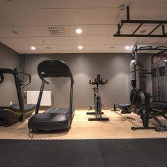 Отель Hobo фитнесс-зал фото 2