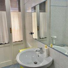 Отель Santo Spirito Италия, Ареццо - отзывы, цены и фото номеров - забронировать отель Santo Spirito онлайн ванная фото 2