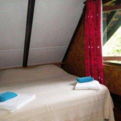 Отель Linareva Moorea Beach Resort Французская Полинезия, Муреа - отзывы, цены и фото номеров - забронировать отель Linareva Moorea Beach Resort онлайн детские мероприятия