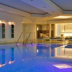 Отель Best Western Premier Parkhotel Kronsberg Германия, Ганновер - 1 отзыв об отеле, цены и фото номеров - забронировать отель Best Western Premier Parkhotel Kronsberg онлайн бассейн фото 2