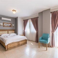Отель Veziroglu Apart Датча комната для гостей фото 2