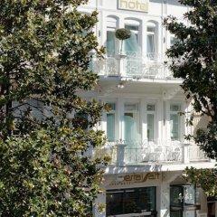 Отель Boutique Hotel ImperialArt Италия, Меран - отзывы, цены и фото номеров - забронировать отель Boutique Hotel ImperialArt онлайн фото 2