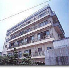 Отель Beppu Onsen Gensen No Yado Ryokan Masaya Беппу вид на фасад