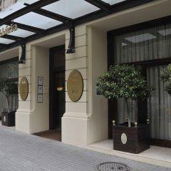 Отель Roger De Lluria Барселона вид на фасад