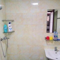 Апартаменты Reeger Business Apartment Shenzhen ванная